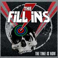 The Fill Ins - The Time Is Now CD Album Review