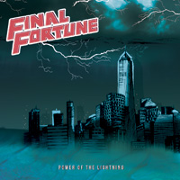 Final Fortune Power Of The Lightning CD Album Review