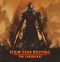 Four Star Revival The Underdog EP CD Album Review