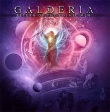 Click to read the Galderia Return Of The Cosmic Men CD Album review