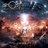 PGhost Avenue Impact CD Album Review