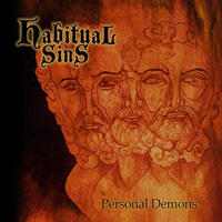Habitual Sins Personal Demons CD Album Review