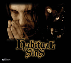 Habitual Sins Band Photo