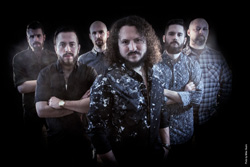 Haken Band Photo