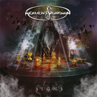 Heaven's Guardian Signs CD Album Review