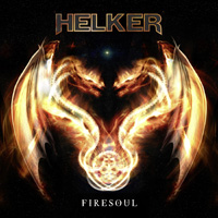 Helker Firesoul CD Album Review