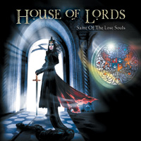 House Of Lords Saint Of Lost Souls CD Album Review