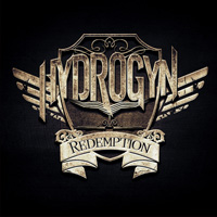 Hydrogyn Redemption CD Album Review