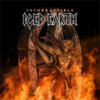Iced Earth - Incorruptible CD Album Review