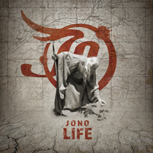Click to read the Jono - Life CD Album review