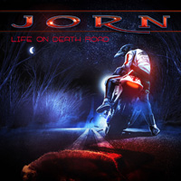 Jorn - Life On Death Road CD Album Review