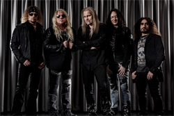 Jorn Band Photo