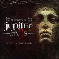 Jupiter Falls Faces In The Sand Part One CD Album Review
