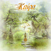 Kaipa - Children Of The Sounds CD Album Review