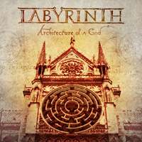 Labyrinth - Architecture Of A God CD Album Review