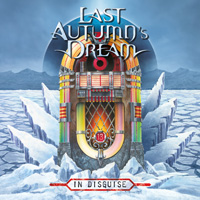 Last Autumn's Dream In Disguise CD Album Review