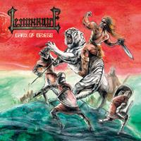 Legionnaire - Dawn Of Genesis CD Album Review