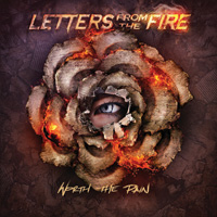 Letters From The Fire Worth The Pain CD Album Review