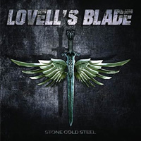 Lovell's Blade - Stone Cold Steel CD Album Review