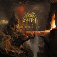 Lunar Shadow Far From Light CD Album Review