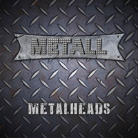 Metall Metalheads CD Album Review