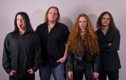 Mindmaze Resolve Band Photo