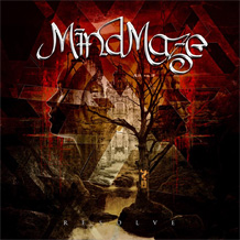Click to read the Mindmaze - Resolve CD Album review