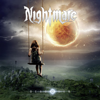 Nightmare Dead Sun CD Album Review