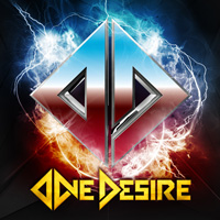 One Desire Self-titled Debut 2017 CD Album Review