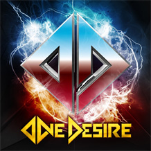 Click to read the One Desire 2017 Debut CD Album review