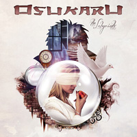 Osukaru The Labyrinth CD Album Review