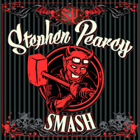 Stephen Pearcy Smash CD Album Review