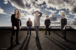 Pain Of Salvation Band Photo