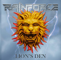 Rainforce Lion's Den CD Album Review