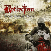 Reflection - Bleed Babylon Bleed CD Album Review