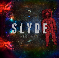 Slyde Back Again EP CD Album Review
