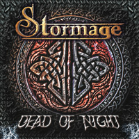 Stormage Dead Of Night CD Album Review
