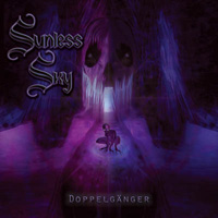 Sunless Sky Doppelganger CD Album Review