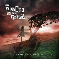 The Murder Of My Sweet Echoes Of The Aftermath CD Album Review