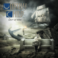 Unruly Child Can't Go Home CD Album Review