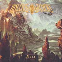 Unleash The Archers - Apex CD Album Review