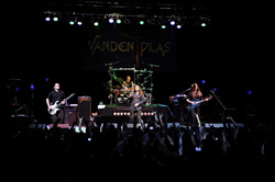 Vanden Plas Band Photo