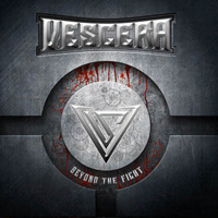 Vescera Beyond The Fight CD Album Review