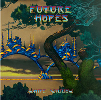 White Willow Future Hopes CD Album Review