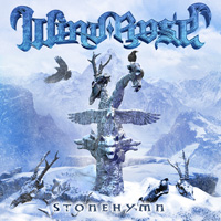 Wind Rose - Stonehymn CD Album Review