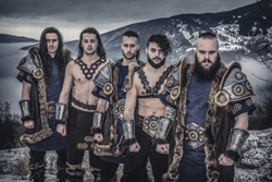 Wind Rose Band Photo