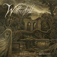 Witherfall Nocturnes And Requiems CD Album Review