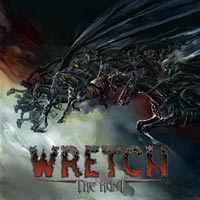 Wretch The Hunt CD Album Review