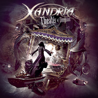 Xandria Theater Of Dimensions CD Album Review