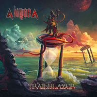 Alcyona - Trailblazer CD Album Review